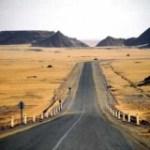 Alger dépoussière son projet de la transsaharienne