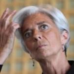 Du jamais vu,  le FMI en déficit d'exploitation!