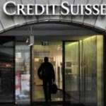 Crédit Suisse reprend les activités de Morgan Stanley en Afrique