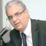 Nizar Baraka, ministre des Finances de l'année
