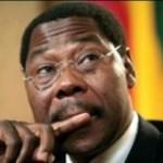 Le président du Bénin dans un mauvais polar