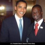 Lettre à Barack Obama