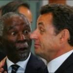 RDC: Thabo M'Beki sur la trace des flux financiers illégaux