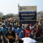 Afrique du Sud: Anglo Platinum touché de plein fouet par les grèves