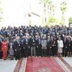 L'état major de Bank of Africa au grand complet à Fés