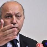 Laurent Fabius: «Suspendre le droit de veto en cas de crimes de masse»