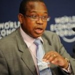Mthuli Ncube: Africa in a long term economic  strategy