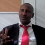 Seidik Abba nommé rédacteur en chef chez Jeune Afrique