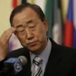 «Mandela, l'une des figures les plus importantes de tous les temps» (Ban Ki-Moon)