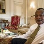 Dixit Denis Sassou Nguesso