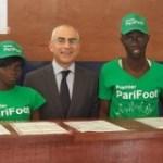Afrique-Loteries : La MDJS élue au Secrétariat General de l'Association des Loteries d'Afrique