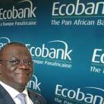 Ecobank: Albert Essien, l'AS de PIC face au marché