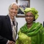 Mali: la ministre des Finances s'explique sur la brouille avec le FMI