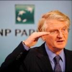 BNP Paribas: Baudoin Prot sur le départ