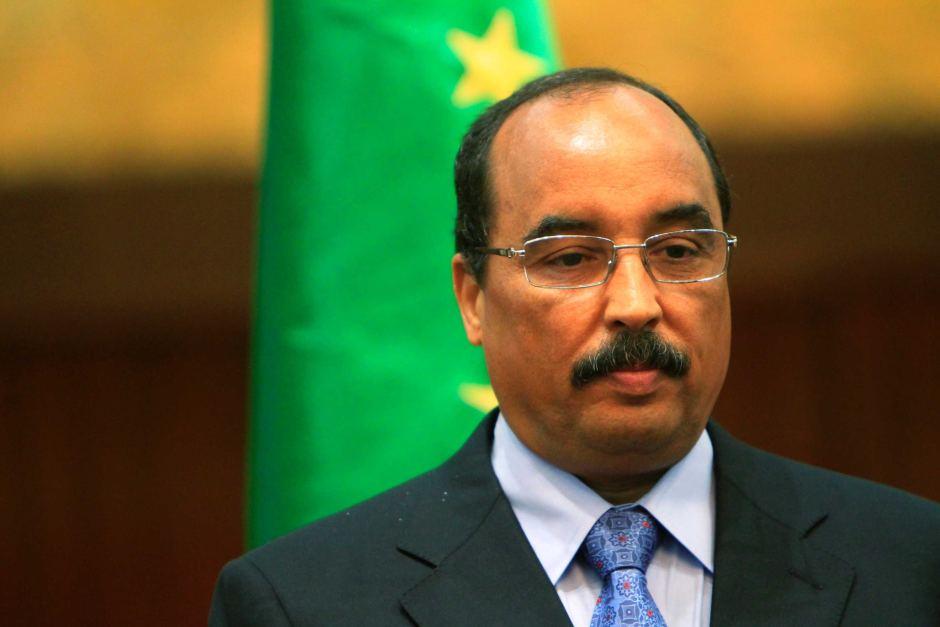 Mohamed-ould-Abdelaziz