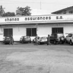 Assurances: incertitudes chez le Camerounais Chanas