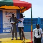 Sénégal :la COSAMA vise le fret régional