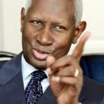 Sénégal: Quand Abdou Diouf parle
