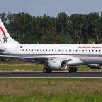 Royal Air  Maroc, un client stratégique pour  Embraer