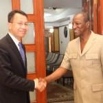 La SFI va appuyer 600 PME de la Guinée en 2015