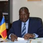 Bedomura Kordje, Candidate to the Presidency of the ADB