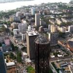 Bloomfield attribue BB+ à la ville d'Abidjan
