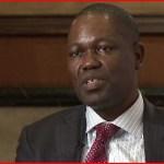 Ecobank: Ade Ayeyemi,  pressenti pour succéder à Albert Essien