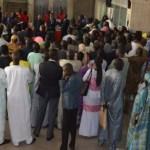 Sénégal-Cbao Attijariwafabank : pot de départ de l'ex DG Abdelkrim Raghni