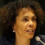 Cristina Duarté, candidate à la présidence de la BAD