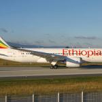 RDC : Ethiopian Airlines suspendu sur Goma