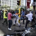 La xénophobie freine le tourisme sud-africain