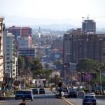 Addis Abeba pour tourner la page de Monterry