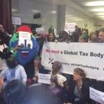 Addis Abeba: les conclusions de la Confèrence internationale sur le financement du développement