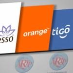 Sénégal : Orange et Expresso en léger recul