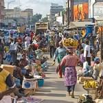 Le plus grand investissement direct étranger au Ghana