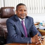 Dangote Group annonce des investissements au Zimbabwe