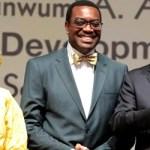 Passage de témoin à la Banque Africaine de Développement