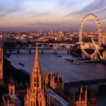 Londres capitale de la finance devant New York