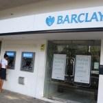 Barclays Bank suspend ses activités au Seychelles