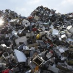 Côte d'Ivoire : Ericsson et MTN s'allient  pour le recyclage des déchets électroniques