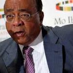 Mo Ibrahim: «L'Afrique, en panne de progrès»