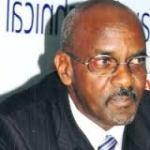 Mamadou Dia, remporte le prix «Eau et Développement» de l'International Water Association