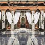 Le Royal Mansour de Marrakech, le meilleur hôtel d'Afrique