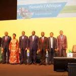 Conférence sur l'agriculture: Les grandes décisions prises par la BAD