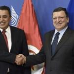 Accord de libre-échange entre l'Union européenne et la Tunisie