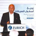 Zurich Insurance Group enquête sur les Pme en 2015