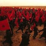 Archives d'Afrique: le Maroc, 40 ans après la marche verte