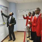 Tanzanie: la bourse de Dar Es Salam se dote d'un nouveau marché de produits dérivés