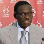 Le Président de la BOAD plaide pour la mobilisation de ressources supplémentaires, aux niveaux régional, national et local