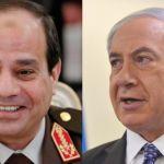 Du gaz entre l'Egypte et Israël